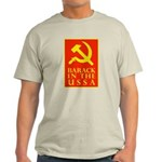 Barack Socialism Light T-Shirt