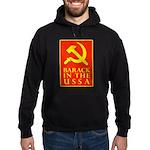 Barack Socialism Hoodie (dark)