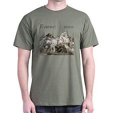 Everest-8850 T-Shirt