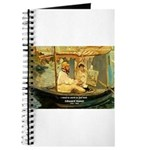 French Painter Manet Quote Journal