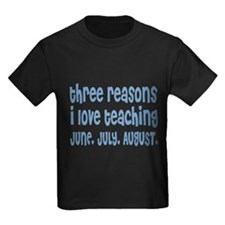 Teacher Humor Gift T