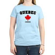 Quebec T-Shirt