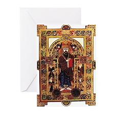 Jesus Illumination Greeting Cards (Pk of 10)