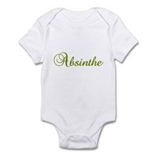 Absinthe Infant Bodysuit