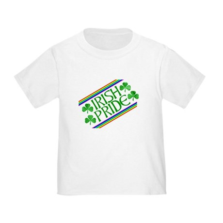 Irish Pride Toddler T-Shirt
