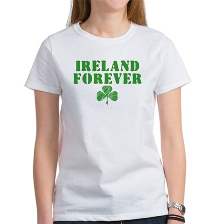 Ireland Forever Women's T-Shirt