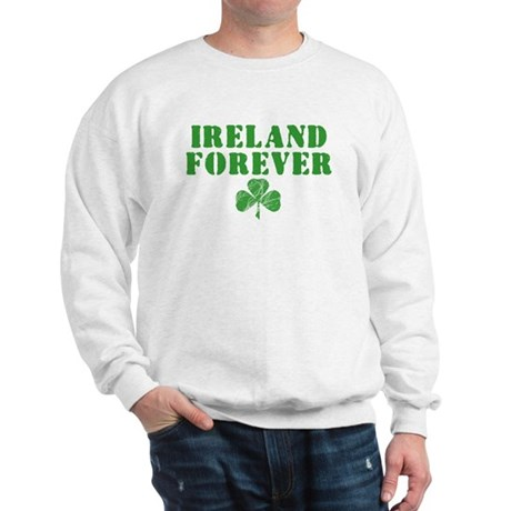 Ireland Forever Sweatshirt