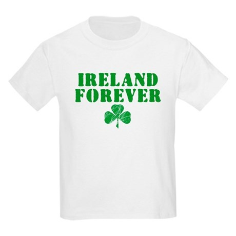 Ireland Forever Kids T-Shirt