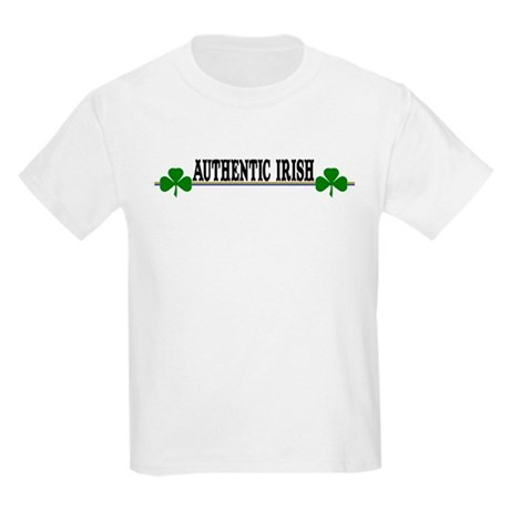 Authentic Irish Kids T-Shirt