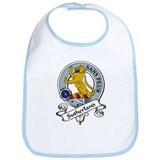 Sutherland Clan Badge Bib