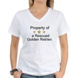 Shirt Golden Retriever Shirt