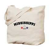 Mississippi Tote Bag
