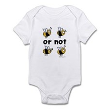 2B or not 2B Infant Creeper