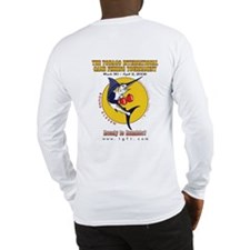 2006 TGFT Tournament Long Sleeve T-Shirt