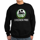 Chechen Free Sweatshirt