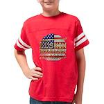 _Shin Gi Tai Patch Logo 10x10 300dpi good T-Shirt