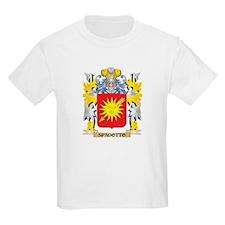 Lostraccos Standard Issue T-shirt