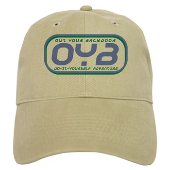 OYB Best Hat! --Get the khaki!