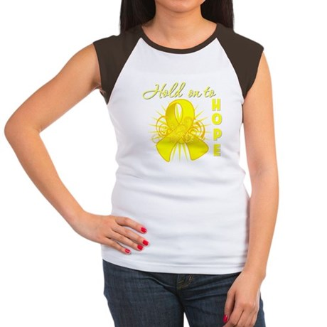 Sarcoma Women's Cap Sleeve T-Shirt