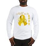Neuroblastoma Long Sleeve T-Shirt
