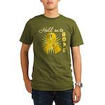 Neuroblastoma Organic Men's T-Shirt (dark)