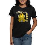 Neuroblastoma Women's Dark T-Shirt