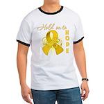 Neuroblastoma Ringer T