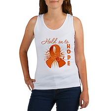 Kidney Cancer Women's Tank Top