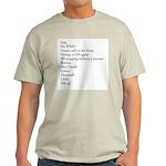 Republican Failures Ash Grey T-Shirt