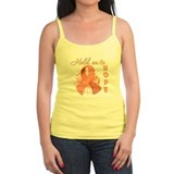 Uterine Cancer Tank Top