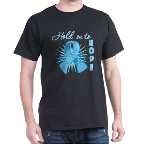 Prostate Cancer Dark T-Shirt