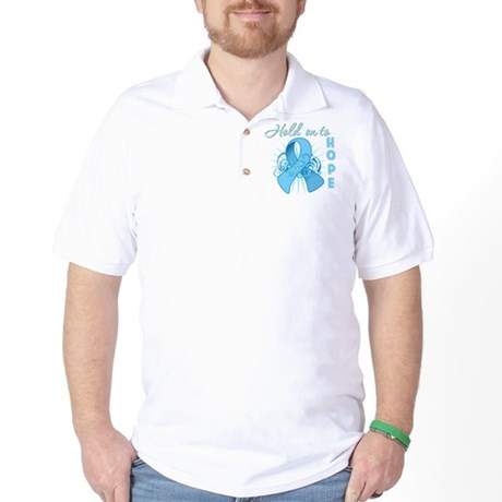 Prostate Cancer Golf Shirt