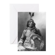 Lakota Souix Greeting Cards (Pk of 10)