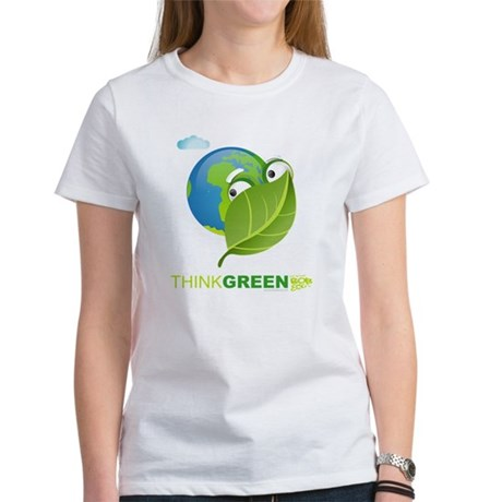 Thing Green! Women's T-Shirt (SALE)