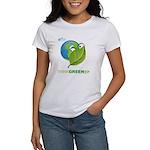 Thing Green! Women's T-Shirt (SALE)