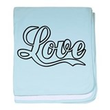Love Infant Blanket