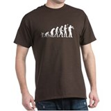 Evolution Undead T-Shirt