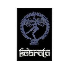 Shiva Kobrala Magnet
