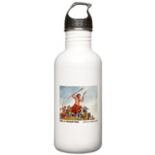 Cute Centaur Water Bottle
