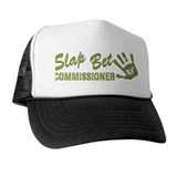 Slap Bet Hat