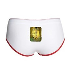 "Women's ""Kiss"" Boy Brief"