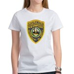 New Hampshire Inspector Women's T-Shirt