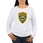 New Hampshire Inspector Women's Long Sleeve T-Shir