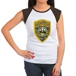New Hampshire Inspector Women's Cap Sleeve T-Shirt