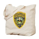 New Hampshire Inspector Tote Bag