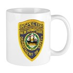 New Hampshire Inspector Mug