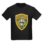 New Hampshire Inspector Kids Dark T-Shirt
