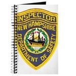 New Hampshire Inspector Journal