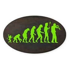 Evolution Undead Decal