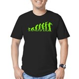 Evolution Undead T